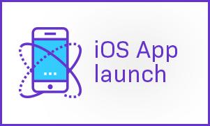 GeoSurf Application for iOS Launch