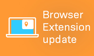 GeoSurf Pro Browser Extension Update