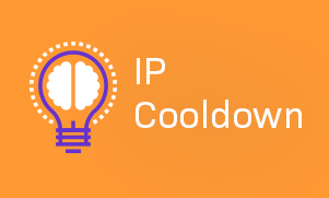IP Cooldown Period