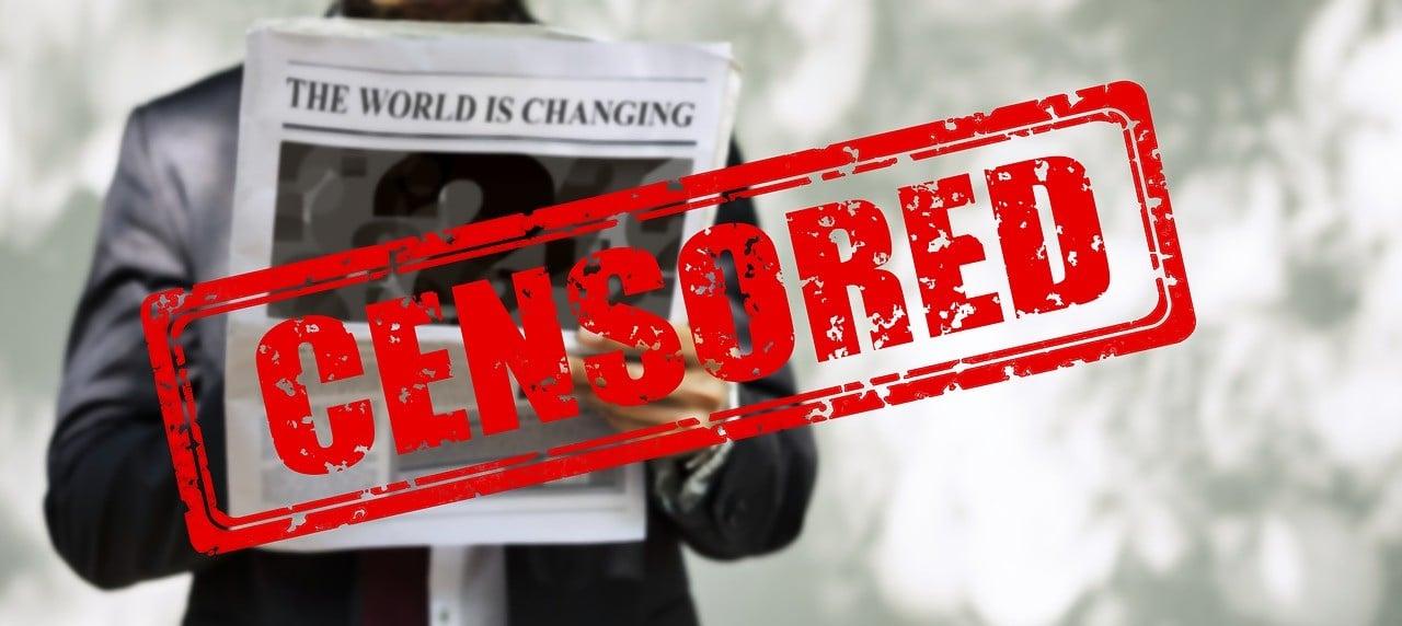 Internet Censorship News for August 2019