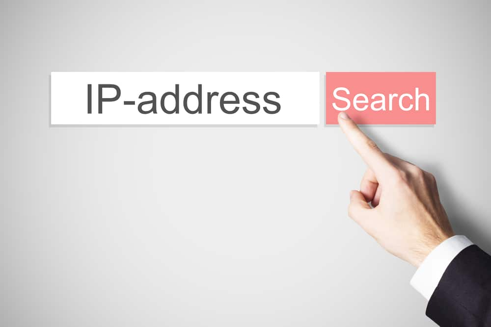 Internet Protocol (IP) Address - Show Me Your ID!