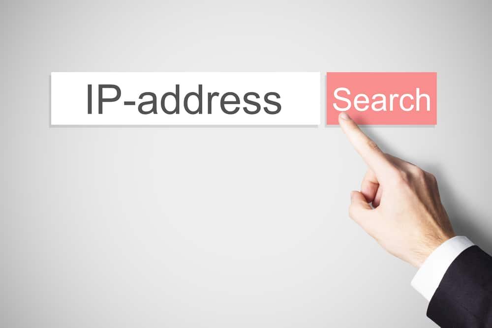 Internet Protocol (IP) Address - Show Me Your ID!